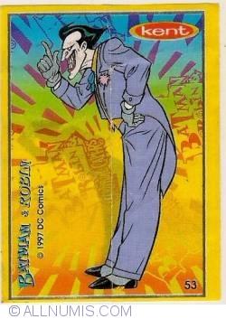 Imaginea #1 a 53 - Batman&Robin
