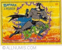 89 - Batman&Robin