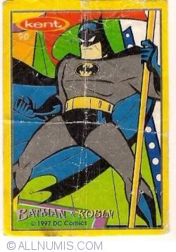 90 - Batman&Robin