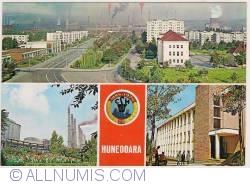 Hunedoara - Panorama