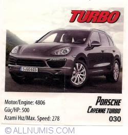 Imaginea #1 a 030 - Porsche Cayenne Turbo