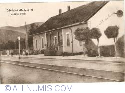 Image #1 of Vaţa de Jos - Station
