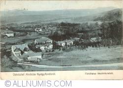 Image #1 of Vaţa de Jos - Panorama