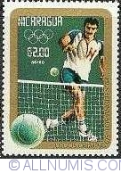 Image #1 of 2 Cordoba 1984 - Tennis