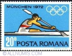 20 Bani - Canoeing