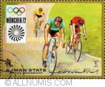 Image #1 of 20 dirham - Ciclism