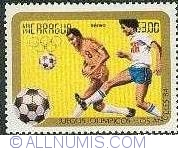 Image #1 of 3 Cordoba 1984 - Soccer