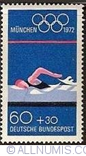 Image #1 of 60+30 Pfenning - Swimming