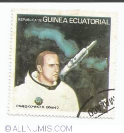Image #1 of 1 ekwele - Charles Conrad Jr. - Gemini 2