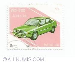 Image #1 of 1 k - Car