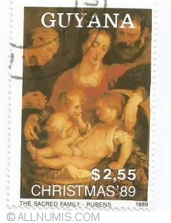 Imaginea #1 a 2.55 dolari - Rubens