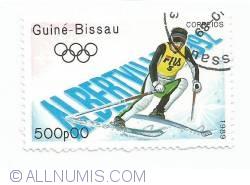 Imaginea #1 a 500 Pesos - Ski