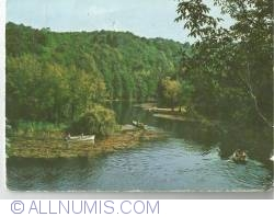 "Image #1 of Anina - Lake ""Mărghitaş"""