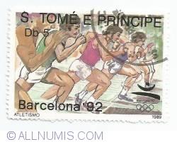 Image #1 of 5 Dobras - Atletism