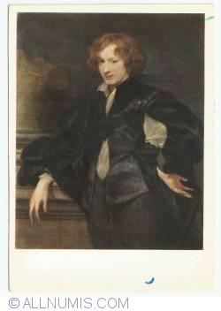 Image #1 of Anthony van Dyck Self-portrait