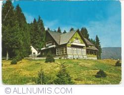 Image #1 of Baia Mare  - View from resort Izvoare (1973)