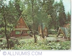 Image #1 of Băile Homorod -  The Springs Borviz