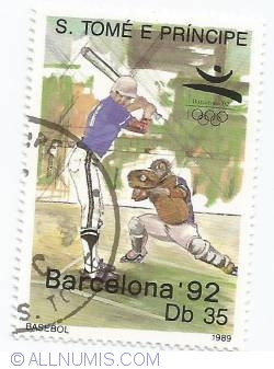 Image #1 of 35 Dobras - Baseball