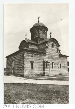 Image #1 of Curtea de Argeş - Royal Church of St. Nicholas