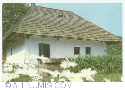 Humuleşti - Ion Creanga Memorial House