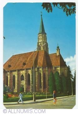 Image #1 of Cluj-Napoca - Church of Saint Michael