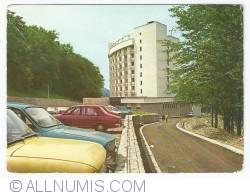 Sovata - Hotel Alunis
