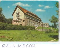 Predeal - Hotel Rozmarin