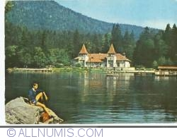 Băile Tuşnad - Lacul Ciucaş