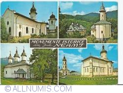 Image #1 of County. Neamt - Historical monuments