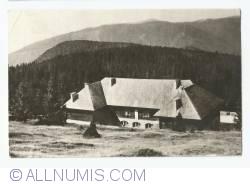 """Image #1 of Parâng Mountains - Chalet """"Rânca"""""""