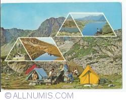 Image #1 of Retezat Mountains