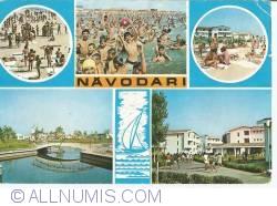 Năvodari - Recreation complex for children