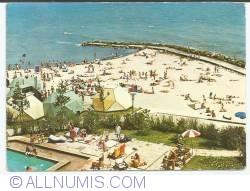 Olimp - The beach