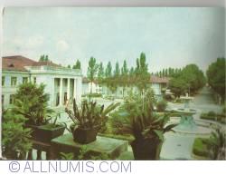 Image #1 of Ştei (The city Dr. Petru Groza 1958-1990) - House of Culture