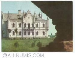 Image #1 of Ruginoasa - Prince A. I. Cuza Palace