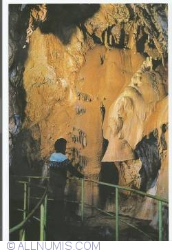 Image #1 of Bears' Cave