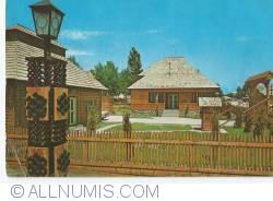 Constanta - Holiday Village - House of Harghita