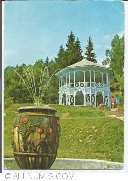 Sîngiorz Băi - Spring no. 6