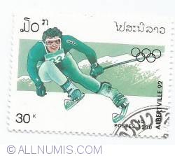 Image #1 of 30 Kip - Slalom