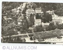 Slănic Moldova - General View