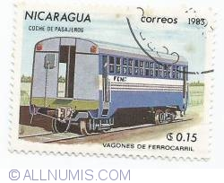 Image #1 of 0,15 Cordoba - Passenger Car