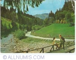 Image #1 of Arieș Valley (1972)