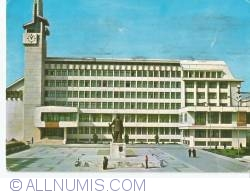 Image #1 of Vaslui - Administrative Palace