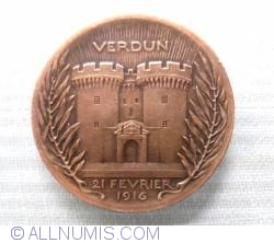 Image #2 of Verdun -  21 février 1916 On ne passe pas