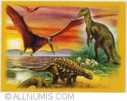 Image #1 of Dinozauri din Tara Hategului