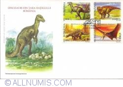Image #1 of Dinosaurs in Haţeg