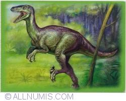 Elopteryx Nopcsai