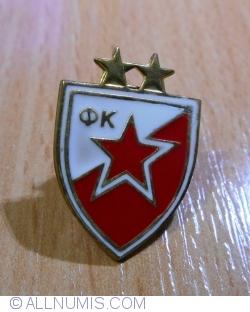 Imaginea #1 a FK Crvena Zvezda - Red Star