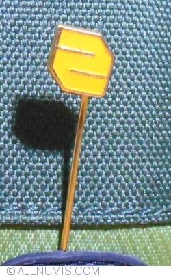Imaginea #1 a Zlatara Majdanpek- Yellow logo
