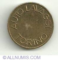 Imaginea #2 a Auto lavaggio Torino